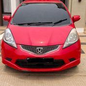 Honda Jazz RS 2008 Manual Kondis Siap Pakai