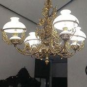 Lampu Sangat Langka Dan Antik (21976927) di Kota Bandar Lampung