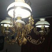 Lampu Gantung Zaman Kolonial (21977091) di Kota Bandar Lampung