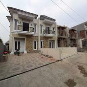 Konsep Clasick Non Cluster 20meter Dri Jl Raya Utama Kahfi 1 Jaksel Jagakarsa (21979731) di Kota Jakarta Selatan