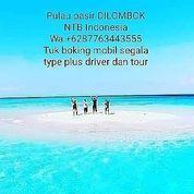 Rental Mobil Segala Type + Driver Tour Dilombok NTB Indonesia (21979743) di Kota Mataram