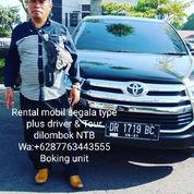 Sewa Mobil Dilombok Plus Driver Dan Tour (21981415) di Kota Mataram