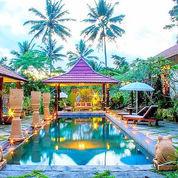 Villa Jalan Kaliurang Km 13 Cangkringan Sleman (21982751) di Kab. Sleman