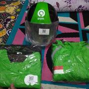 Jaket Gojek Garuda Super Murah (21984623) di Kota Jakarta Utara