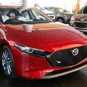 Promo Mazda 3 Dp Rendah 105jt (21985843) di Kota Tangerang Selatan