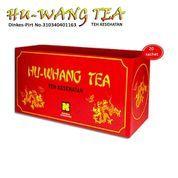 Hu Whang Tea - Teh Herbal Nasa - Agen Nasa Bekasi (21985943) di Kab. Bekasi