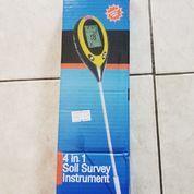 Ph Meter Digital Untuk Tanah Soil (21986347) di Kota Mojokerto
