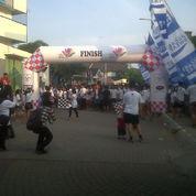 Balon Gate Start & Finish (21989487) di Kota Jakarta Barat