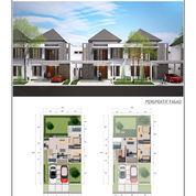 Rumah 4 Kamar Kedaton Park Di BSB City Ngaliyan Mijen Semarang