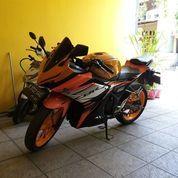 CBR150 Repsol K45G (21992939) di Kota Tangerang