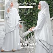Busana Muslim Khadijah Syar'i (21993371) di Kota Makassar