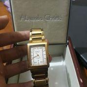JAM ALEXANDRE CHRISTIE GOLD
