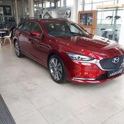 Promo Mazda 6 Estate Terbaik Spesial Dp Rendah (21994011) di Kota Tangerang Selatan