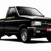 New Isuzu Panther Pick-Up (4X2)