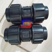 Ready Stock Coupler Rucika