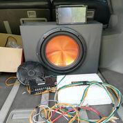 Jasa Instalasi Audio Panggilan (21998295) di Kota Cimahi