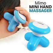 Mimo Mini Massager / Alat Pijat Mini Portable / Alat Pijat Elektrik