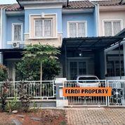 Rumah Siap Huni Dalam Cluster Citra Gran Cibubur