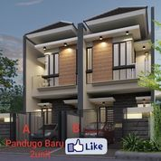 #A1880 Brand New Beautiful House At Pandugo Baru 2FLOOR SHM Affordable Price (21998903) di Kota Surabaya