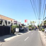 Tanah Jalan Dewi Saraswati Kunti Seminyak Sunset Road (22000039) di Kab. Badung