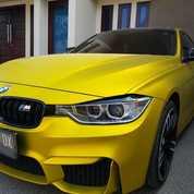 [Rizky Abadi Motor] BMW 328 2013 Ok