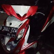 Xeon Rc 125 Tahun 2014 (22003619) di Kota Bekasi