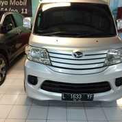 [Satria Jaya Mobil 5] Daihatsu Luxio D MT 2014 (22008231) di Kota Surabaya