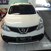 [Satria Jaya Mobil 5] Nissan Grand Livina X-Gear AT 2014