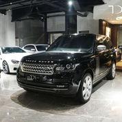 Range Rover Vogue 5.0 Autobiography- 2013