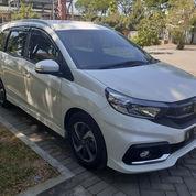 Honda Mobilio Matic Plat N