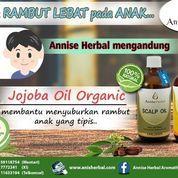Perawatan Rambut Anak Herbal Alami (22015095) di Kota Tangerang
