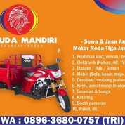 Carter Viar Murah Surabaya, (22016431) di Kota Surabaya