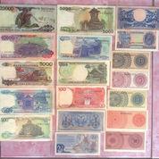 Uang Kuno & Uang Lama (22018159) di Kab. Majalengka