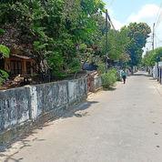 Tanah Mantrijeron Suryodiningratan Jogja Kota Luas 400 Meter (22019283) di Kota Yogyakarta