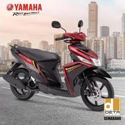 Motor Yamaha Mio CW Deta Semarang