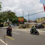 Tanah Pinggir Jalan Timoho Pas Untuk Usaha Luas 500 (22020691) di Kota Yogyakarta