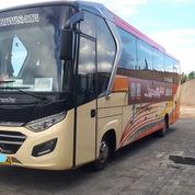 BUS 40 SEAT MERCEDES-BENZ 917 5300 M/T 2018 LAKSANA