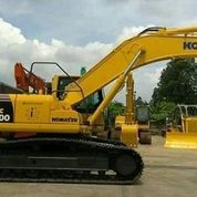 Alat Berat Excavator Komatsu Model PC300-8MO Tahun 2014 (22021699) di Kota Jakarta Timur