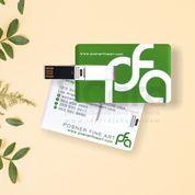 Cetak Flashdisk Card / Kartu Flashdisk 4/8/16 Gb