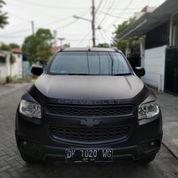 Chevrolet Trailblazer 4x4 LTZ 2013 Diesel (22024703) di Kota Surabaya