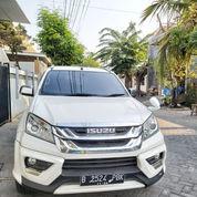 Isuzu MUX 2014 Automatic Istimewa (22025195) di Kota Surabaya