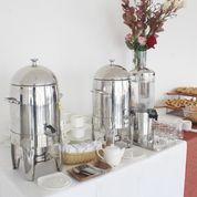 Katering Coffee Break Hanya 15K Per Menu Dari Wakuliner