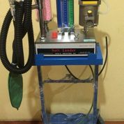 Mesin Anesthesi Sharp Softlander SL-180 Vaporizer Sevofluorent