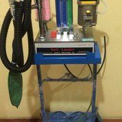 Mesin Anesthesi Sharp Softlander SL-180 Vaporizer Sevofluorent (22032535) di Kota Jakarta Barat