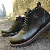 Boots Casual Buat Pria (22032591) di Kota Bandung