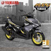 Motor Yamaha Aerox 155 Baru Deta Semarang