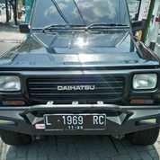 Daihatsu Taft GT 4x4 1993 Swiiiiiip (22033035) di Kota Malang