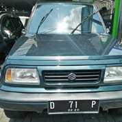 Suzuki Vitara EPI 1.6 4x4 1995 Antik Dan Langka (22033227) di Kota Malang