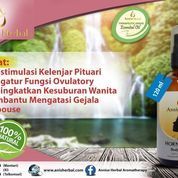 Kesehatan Wanita, Obat Memperlancar Menstruasi, Hormonal Body Mist 120ml (22035783) di Kota Tangerang