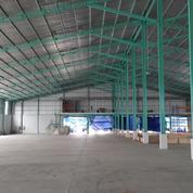 Pabrik Kawasan Industri Delta Silicon